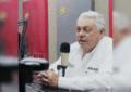 Terminaré con la corrupción y descontrol que priva en Seguridad Pública: Jurado Prieto