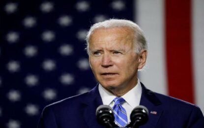 """Fallo de juez sobre el DACA """"profundamente decepcionante"""": Biden"""