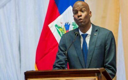 Despedirán con funeral de Estado a presidente de Haití