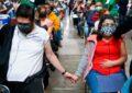 Detectan a Delta en 95% de casos en México