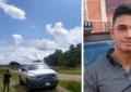 Identifican osamenta encontrada sobre la Parral – Guadalupe y Calvo; era joven desaparecido Luis Ángel Avilés Ribota