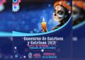 Este viernes vence la inscripción al gran  concurso de Catrinas y Catrines 2021