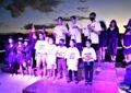 Más de 100 participantes en la 1ª Carrera de Brujas de IMJUVE e INMUDEPA