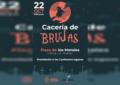 Este viernes el IMJUVE Invita a participar en el concurso Cacería de Brujas
