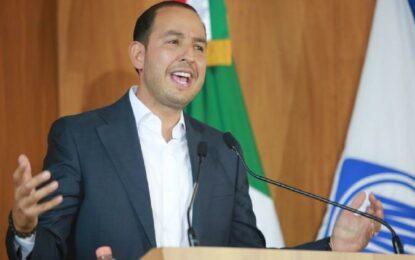 """""""Los números no mienten"""": va Cortés contra AMLO por Ley Ingresos 2022"""