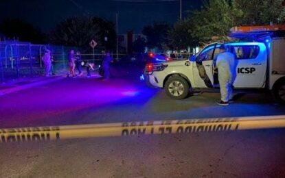 Multihomicidio familiar en Nuevo León; mató a su madre, hijas y esposa